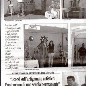 2002 Veroli La Provincia 6 Luglio 2002