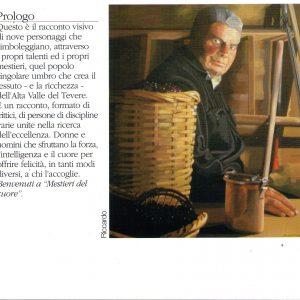 2004 Gubbio Prologo