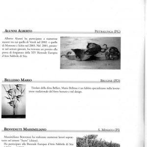 2005 Stia Catalogo