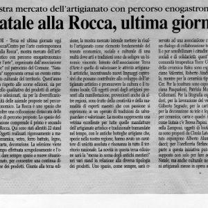 2005 Umbertide Corriere della sera 18.12. 2005