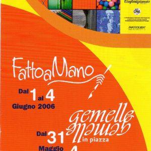 2006 Perugia Manifesto