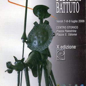2006 Veroli Manifesto