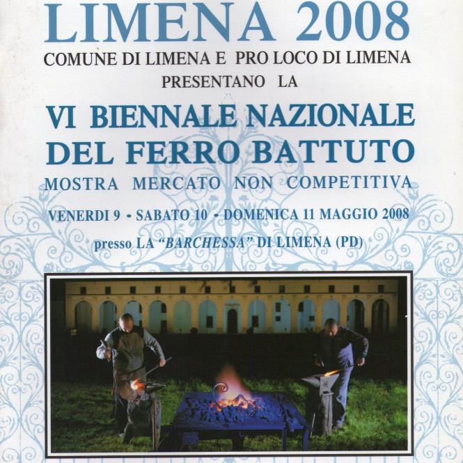 2008 Limena Manifesto