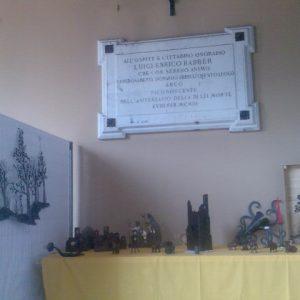 2009 Arco di Trento stand