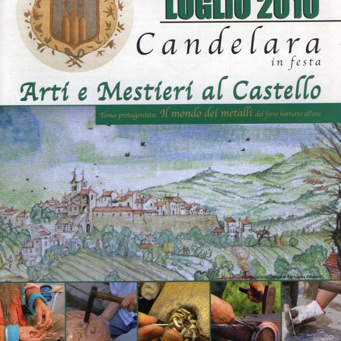 2010 Candelara Manifesto