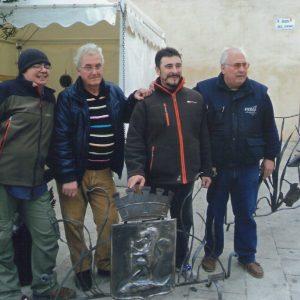 2010 Orbetello Squadra