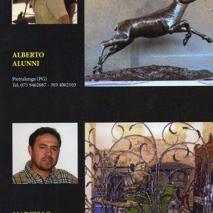 2011 Citta di Castello Catalogo