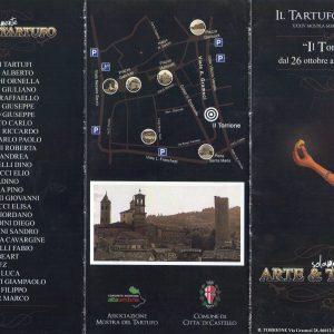2013 Citta di Castello Volantino 1