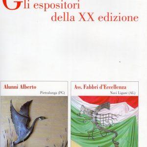 2013 Stia Catalogo