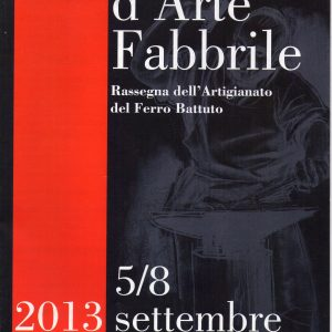 2013 Stia Catalogo copertina