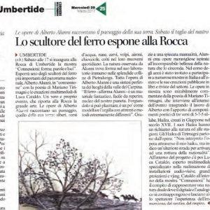 2017 Connessioni Umbertide Corriere dell Umbria