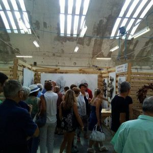 2017 Stia Mostra