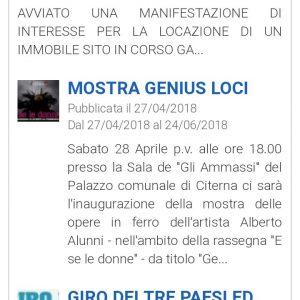 2018 Genius Loci Citerna Web 2